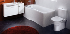 Strasti a slasti panelákových kúpeľní