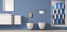 Záchody, ktoré prekonajú vaše očakávania